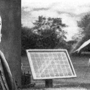 7 Цікавих фактів використання сонячної енергії