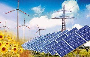 Альтернативні джерела енергії в россии сучасні реалії і потенціал розвитку