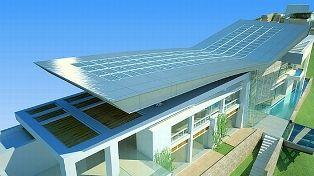 Автономна електроенергія для будинку з побутових речей
