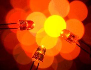 Чого ви не знали про світлодіодах