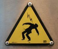 електричний струм і його дію на людину