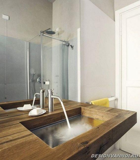 раковина для ванної