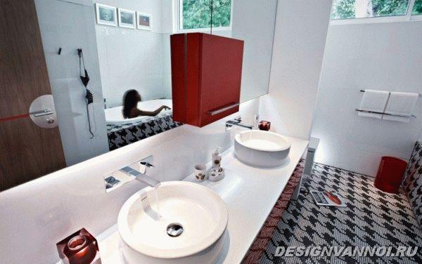 ідеї дизайну ванної кімнати фото - 11