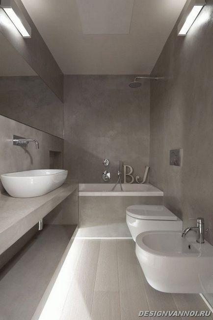 ідеї дизайну ванної кімнати фото - 18