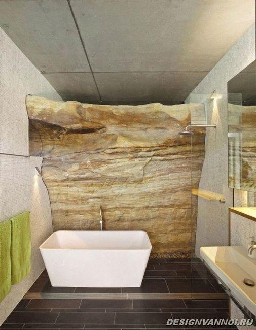 ідеї дизайну ванної кімнати фото - 2