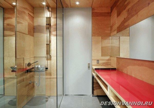 ідеї дизайну ванної кімнати фото - 26