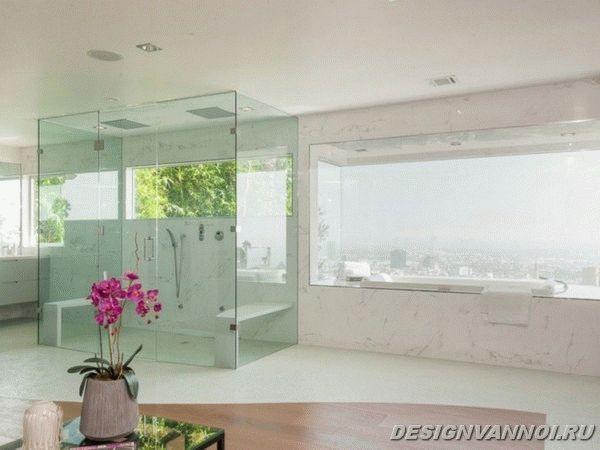 ідеї дизайну ванної кімнати фото - 27