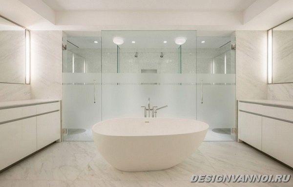 ідеї дизайну ванної кімнати фото - 28