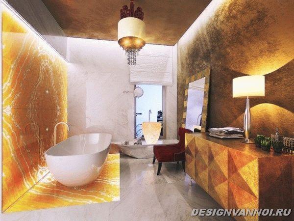 ідеї дизайну ванної кімнати фото - 3
