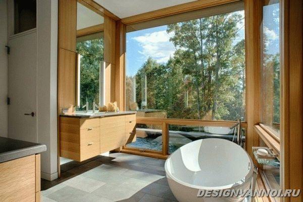 ідеї дизайну ванної кімнати фото - 30