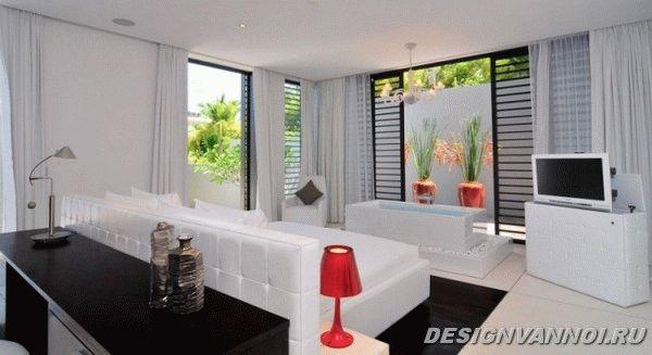 ідеї дизайну ванної кімнати фото - 32