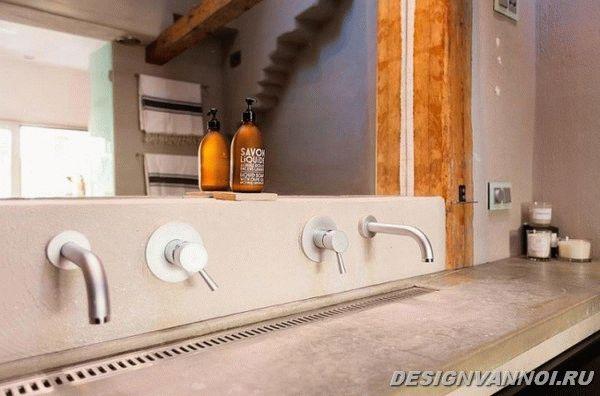 ідеї дизайну ванної кімнати фото - 33