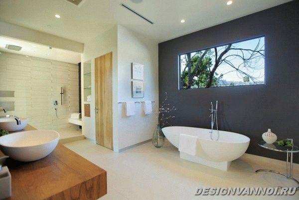ідеї дизайну ванної кімнати фото - 39