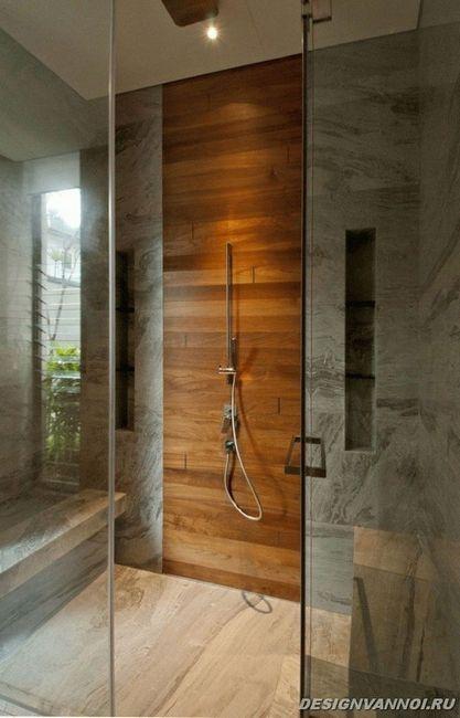 ідеї дизайну ванної кімнати фото - 43