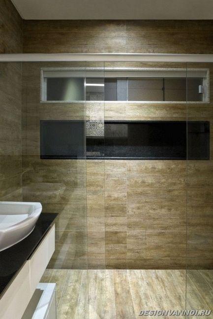 ідеї дизайну ванної кімнати фото - 44
