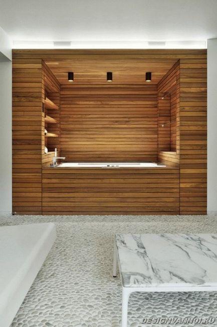 ідеї дизайну ванної кімнати фото - 45