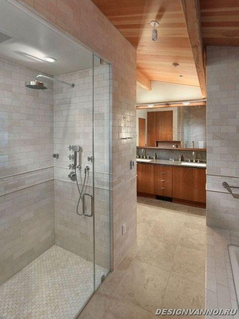 ідеї дизайну ванної кімнати фото - 46