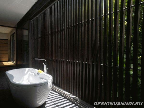 ідеї дизайну ванної кімнати фото - 47