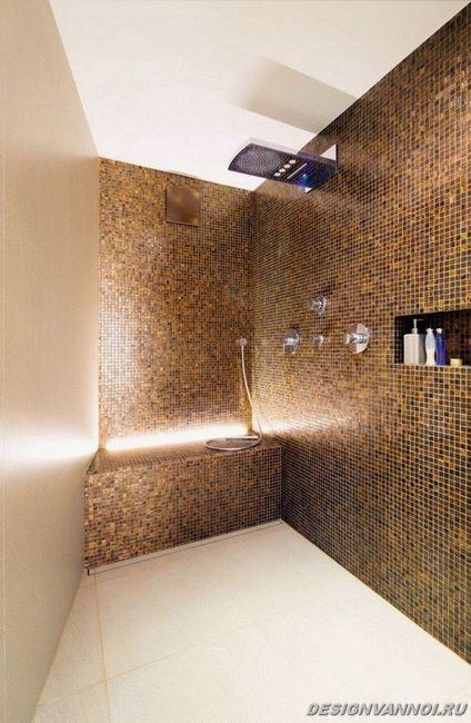 ідеї дизайну ванної кімнати фото - 52