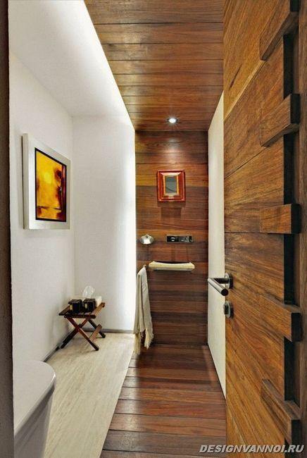 ідеї дизайну ванної кімнати фото - 53