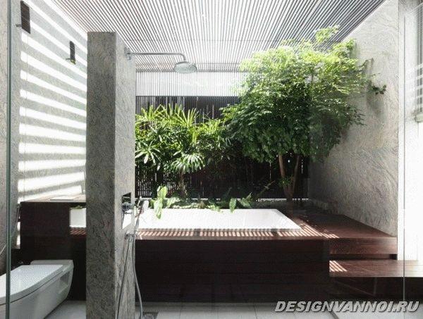 ідеї дизайну ванної кімнати фото - 57