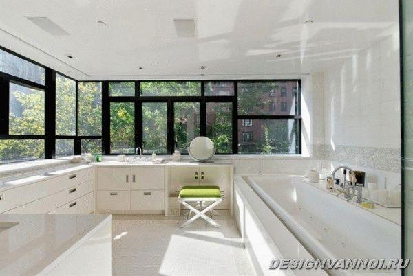 ідеї дизайну ванної кімнати фото - 58