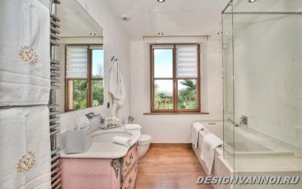 ідеї дизайну ванної кімнати фото - 6