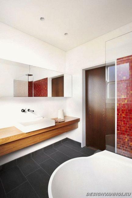 ідеї дизайну ванної кімнати фото - 60