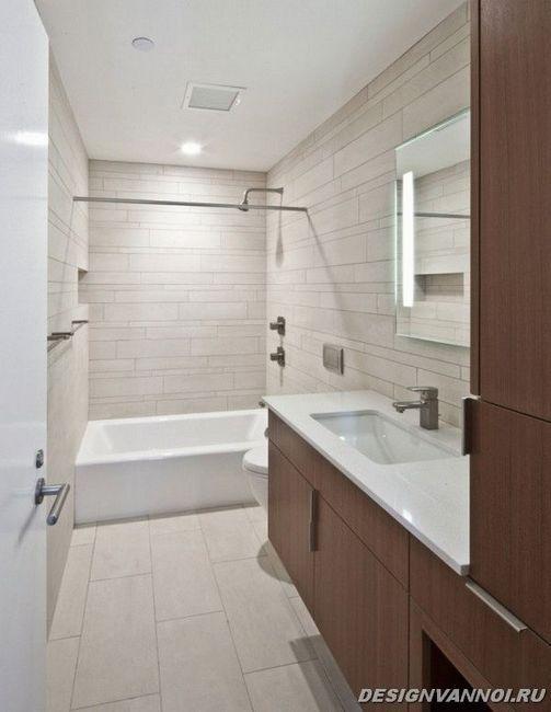 ідеї дизайну ванної кімнати фото - 66