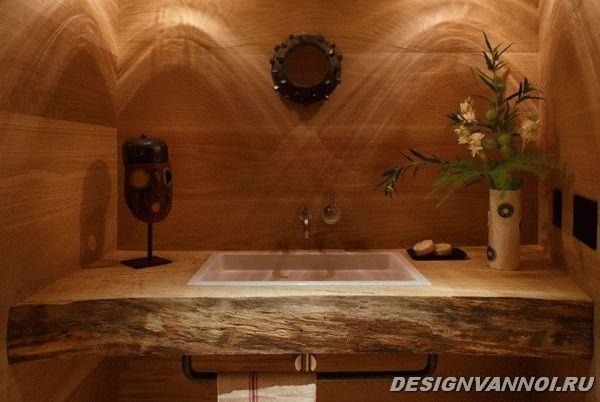 ідеї дизайну ванної кімнати фото - 67