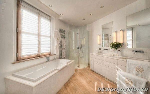 ідеї дизайну ванної кімнати фото - 7