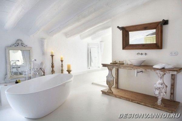 ідеї дизайну ванної кімнати фото - 71