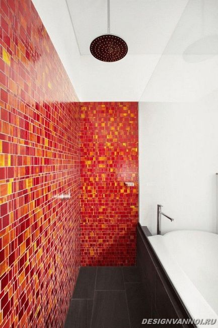 ідеї дизайну ванної кімнати фото - 72