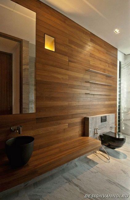 ідеї дизайну ванної кімнати фото - 76