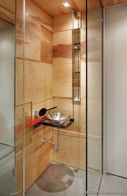 ідеї дизайну ванної кімнати фото - 77