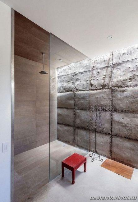 ідеї дизайну ванної кімнати фото - 79