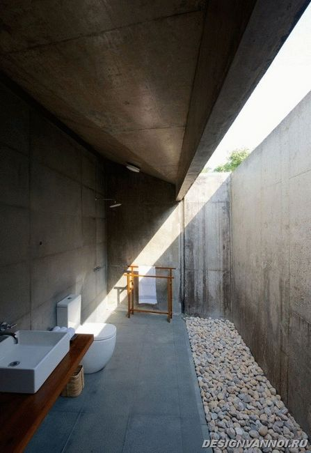 ідеї дизайну ванної кімнати фото - 80
