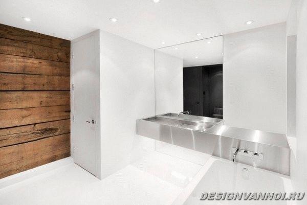ідеї дизайну ванної кімнати фото - 82