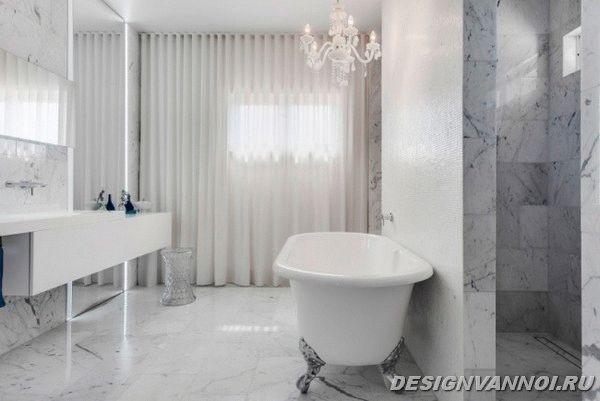 ідеї дизайну ванної кімнати фото - 9