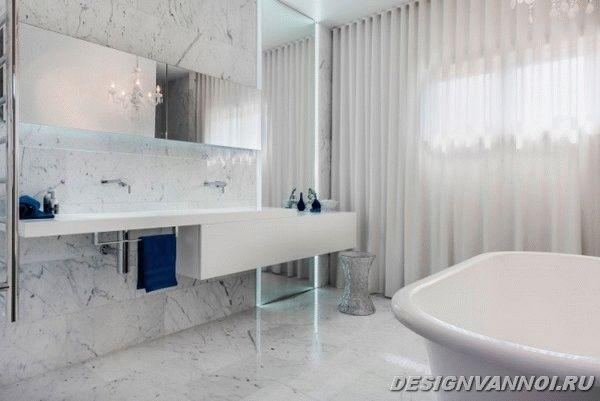 ідеї дизайну ванної кімнати фото - 10