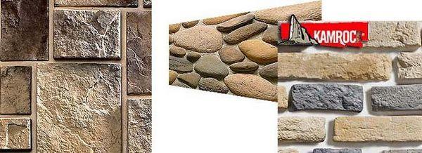 Штучний камінь обі