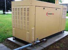 електронні газогенератори