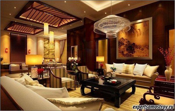 Китайський стиль