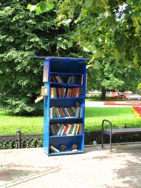 Книжкові полиці своїми руками майстра діляться ідеями