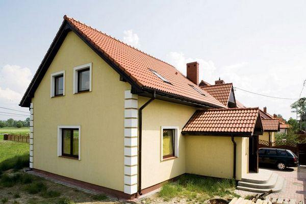 Компенсація вартості на утеплення стін в Україні, зовнішня теплоізоляція стін в кредит