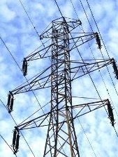 Конструктивні характеристики повітряних ліній електропередачі