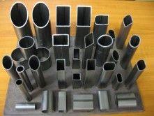 Профільні електрозварні труби