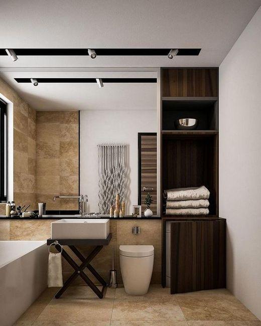 ванна кімната - 1