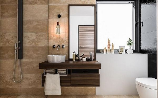 ванна кімната - 2
