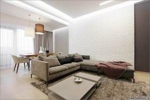 Квартира, наповнена світлом